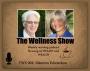 Artwork for TWS 004: Maureen Edwardson: About Inner Resonance (Audio)