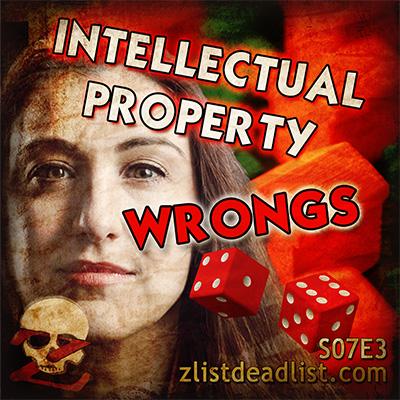 S07E3 Intellectual Property Wrongs