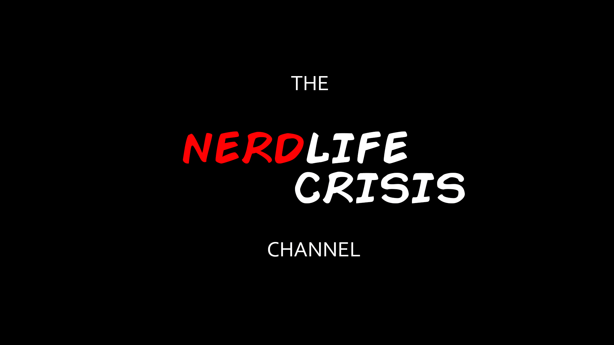 Nerdlife Crisis #67 - Rogue One Special