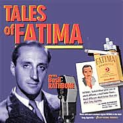 182-131111 In the Old-Time Radio Corner - Tales of Fatima