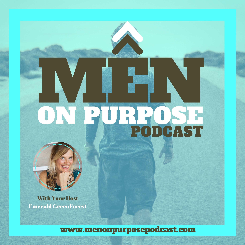Artwork for Celebrating Men on Purpose
