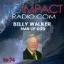 Artwork for Big Impact Ep. 74 - Billy Walker - Pastor, Mentor, Camp Director