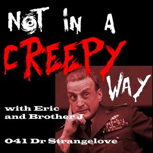 NIACW 041 Dr Strangelove