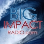 Artwork for Big Impact Episode 7 - Stephen Mansfield on Manly Men