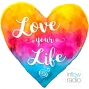 Artwork for #28: Setting the Intention to Love Your Life (Rebroadcast)