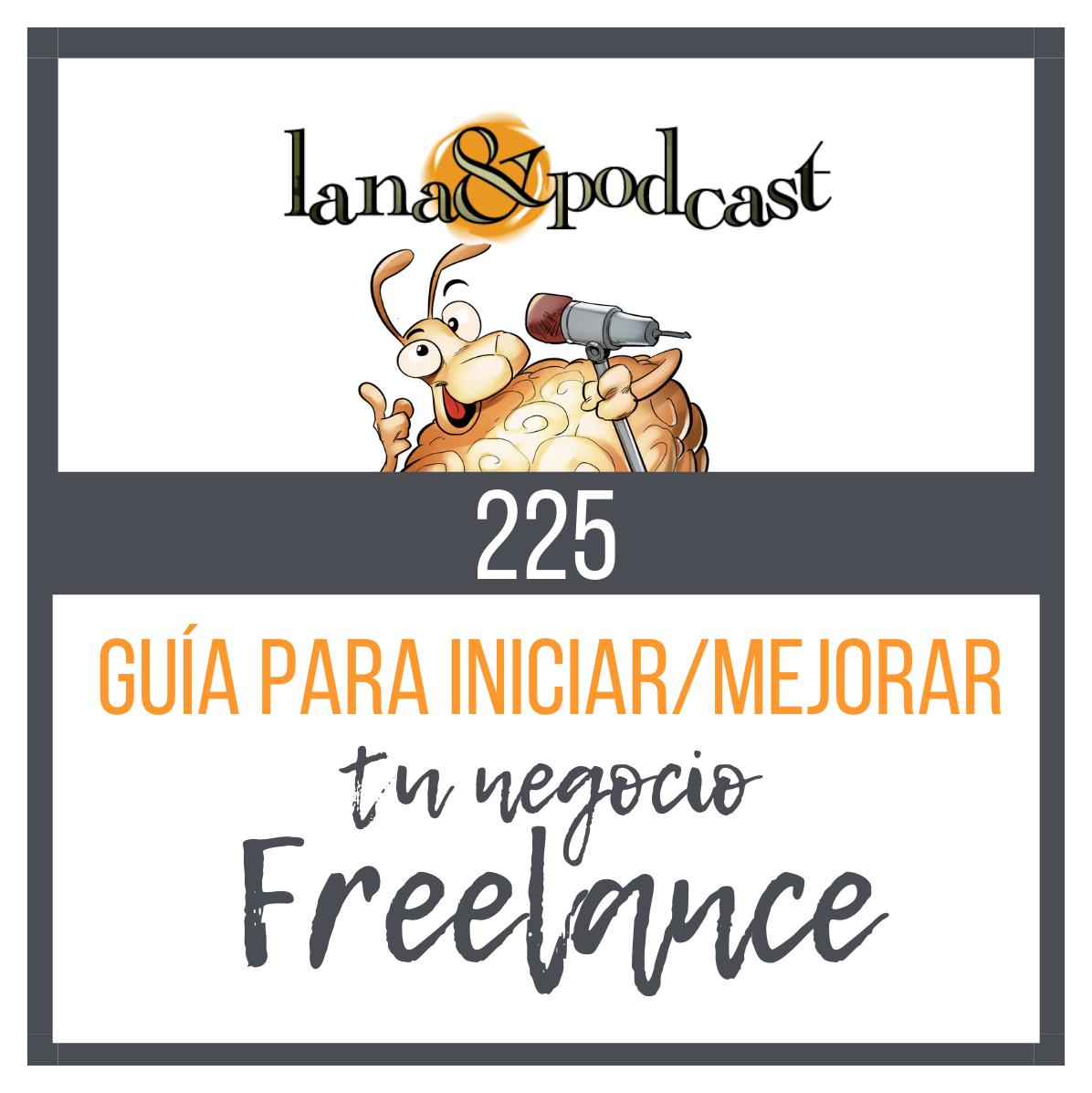 Guía para iniciar/mejorar tu negocio freelance #225