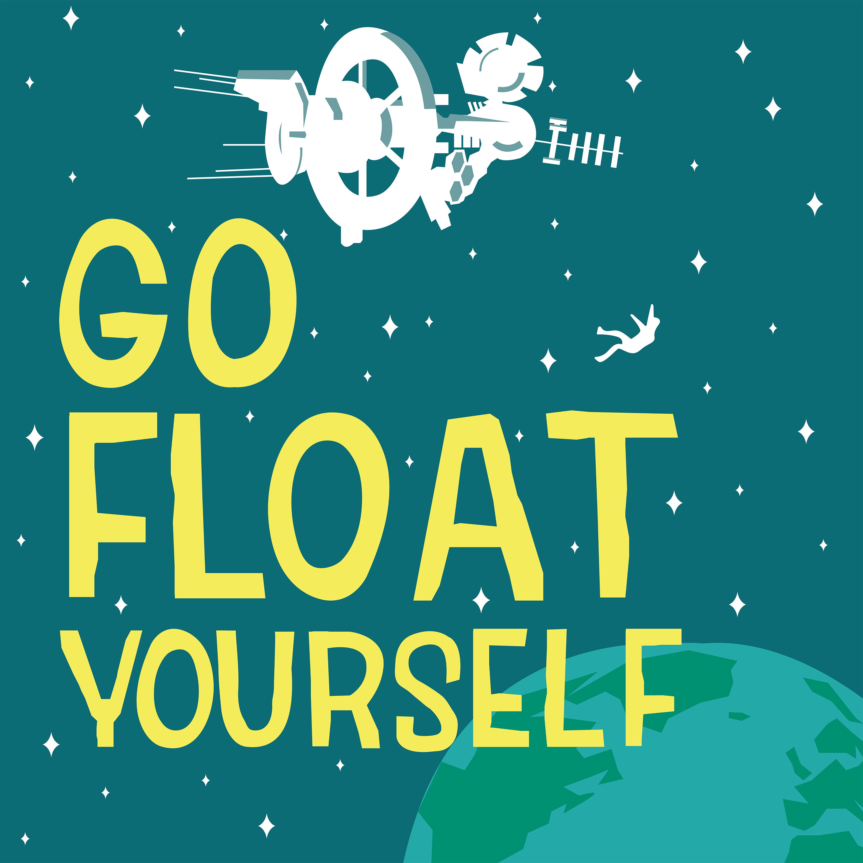 Go Float Yourself