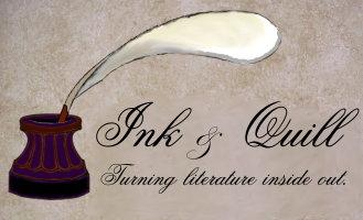 "Ink & Quill Episode 51: ""1Q84"""