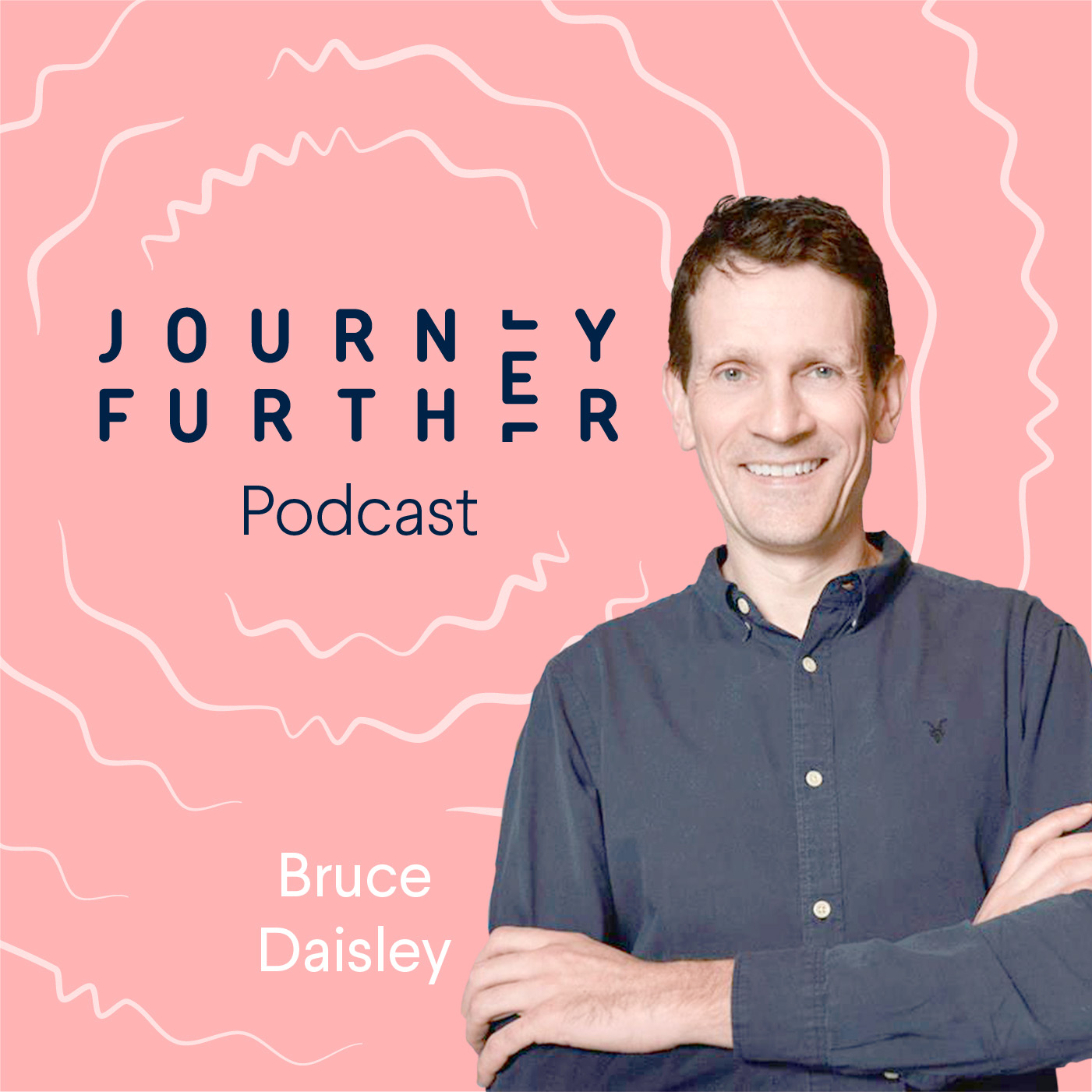 The Joy of Work with Bruce Daisley (Eat Sleep Work Repeat, former VP EMEA Twitter)