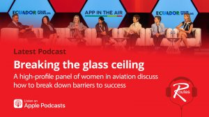 Women in aviation: Soaring through the glass ceiling