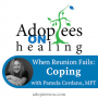 Artwork for E101 Healing Series: When Reunion Fails (2) - Coping