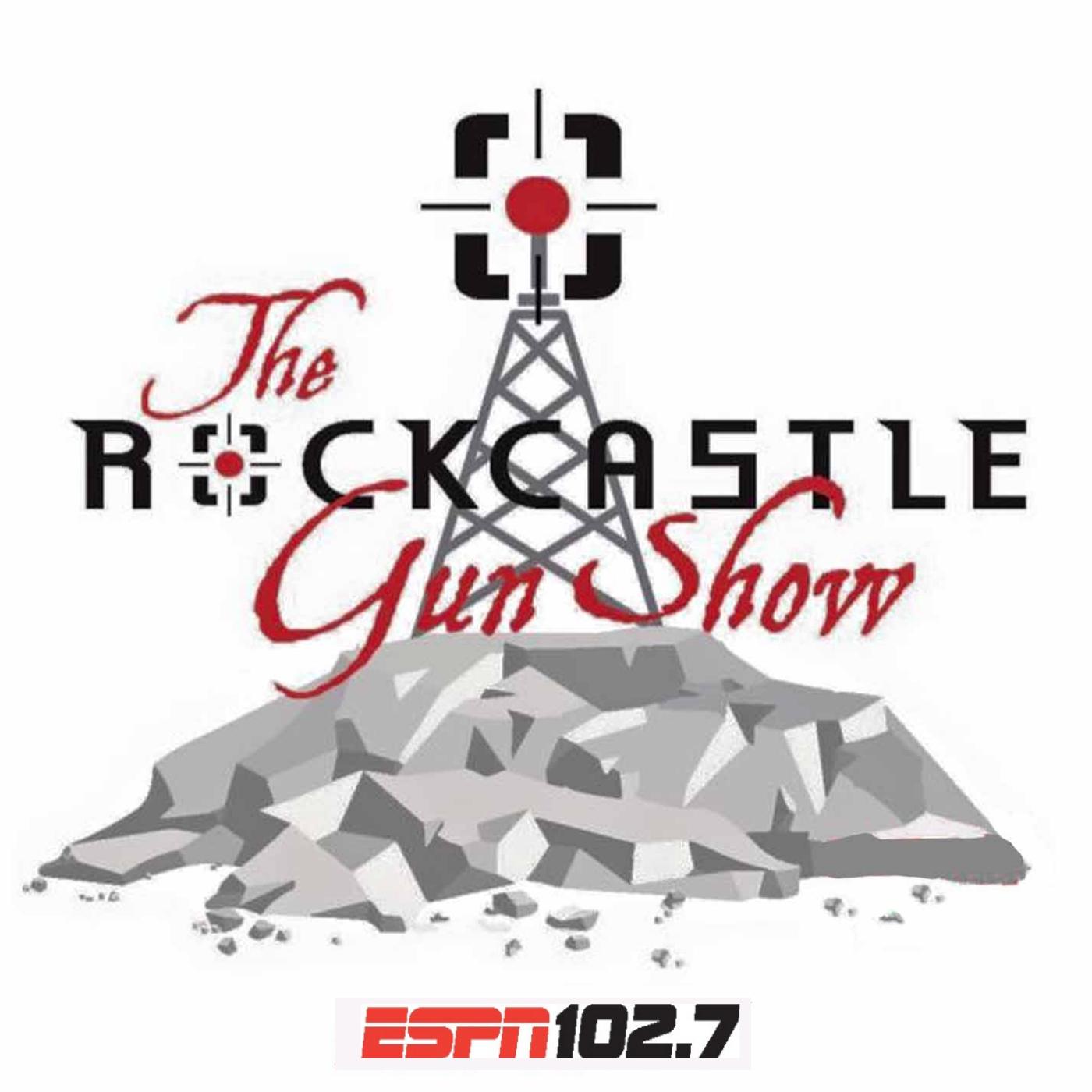 Rockcastle Gun Show show art