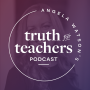 Artwork for EP153 Why teachers are historically overworked & undervalued, and how to disrupt the pattern (with Jenn Binis)