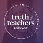 Artwork for S3EP15 Eight keys to avoiding teacher burnout (Part 1)