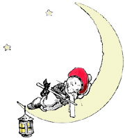 Willie Mouse Goes on a Journey to Find the Moon