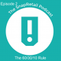 Artwork for Episode 2 - The 60/30/10 Rule