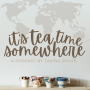 Artwork for Tending to Your Heart and Soul While Living Abroad with Danielle Wheeler | TRP  17