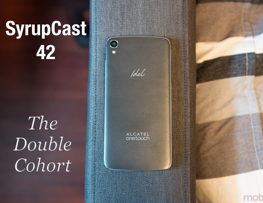 SyrupCast 42: The Double Cohort