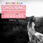Artwork for 332- Choosing the 'right' wedding vendors