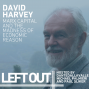 Artwork for LEFT OUT: David Harvey on the  State Finance Nexus