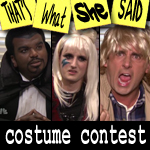 "Episode # 103 -- ""Costume Contest"" (10/28/10)"