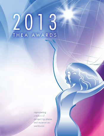 tspp #228- 2013 Thea Awards Preview w/ Kathy Oliver & Patrick Roberge! 3/26/13
