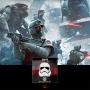 Artwork for Star Wars: Battlefront: Twilight Company