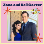 Artwork for The Naked Crab With Zana and Neil Carter