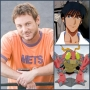 Artwork for AniMay - Episode 216 - Jeff Nimoy / Known For: Fame-ish / Trigun / Digimon