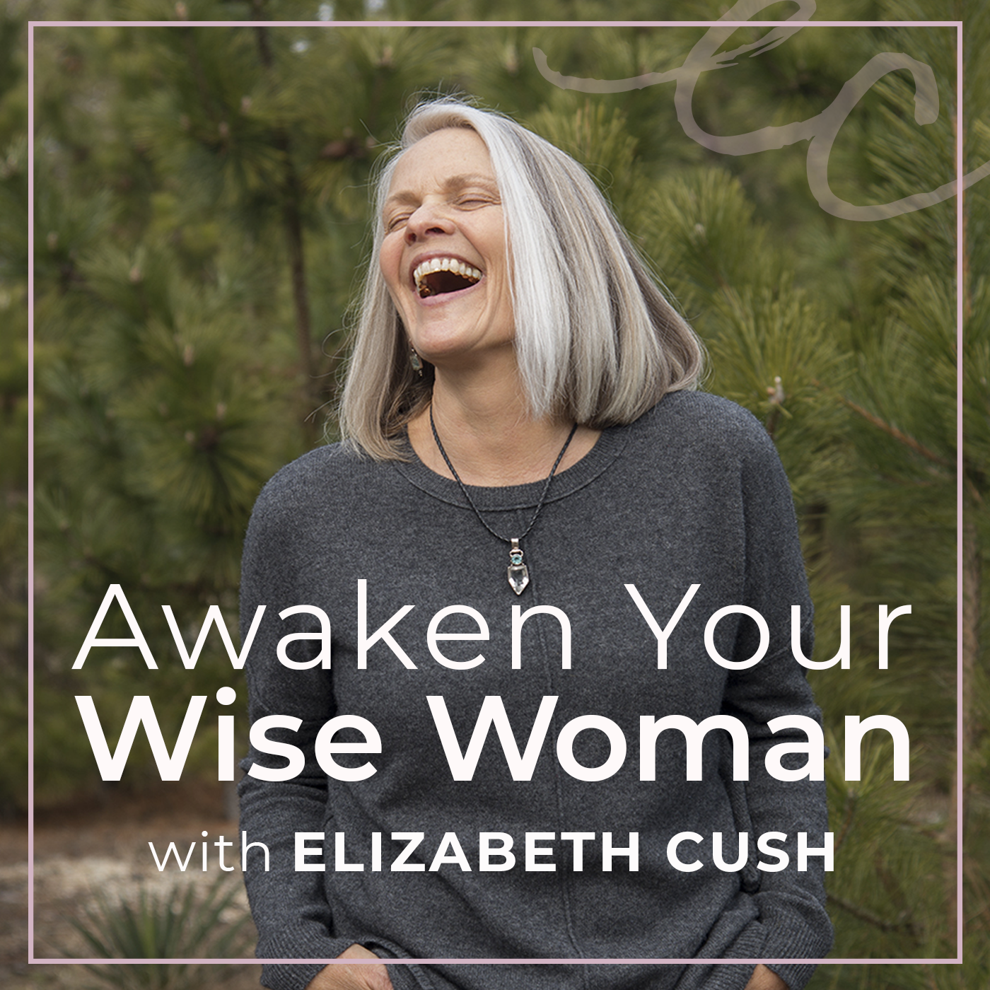 Awaken Your Wise Woman show art