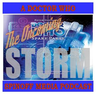 The Oncoming Storm Ep 86: BF # 34 - It's All Adric's Fault
