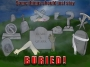Artwork for MTR Presents: The Buried! Show Halloween Special