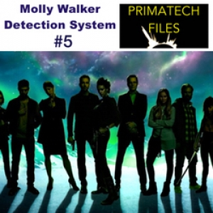 047 - Molly Walker Detection System #5 - Pre San Diego 2015 News