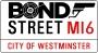 Artwork for Bond Street