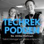Artwork for 54. Ulrika Hofman, Talent Manager på Mobile Interaction
