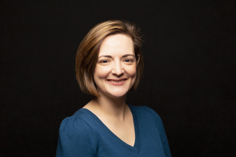Dr. Helen Genova