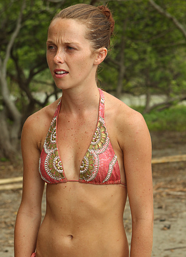 SFP Interview: Castoff from Episode 8 of Survivor Nicaragua