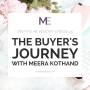 Artwork for Episode 49 The Buyer's Journey With Meera Kothand