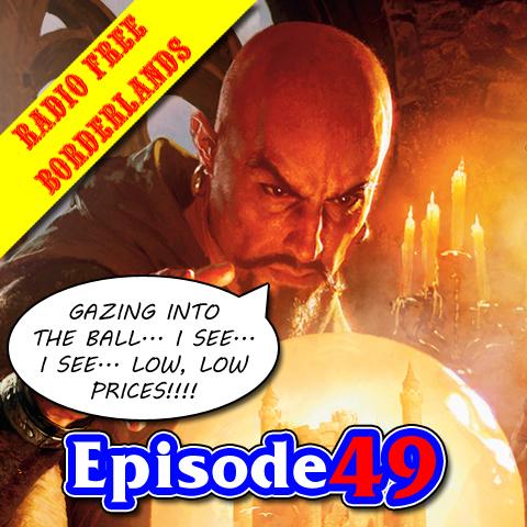 Episode 49: Retro Review - Mordenkainen's Magnificent Emporium