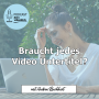 Artwork for Braucht jedes Video Untertitel?