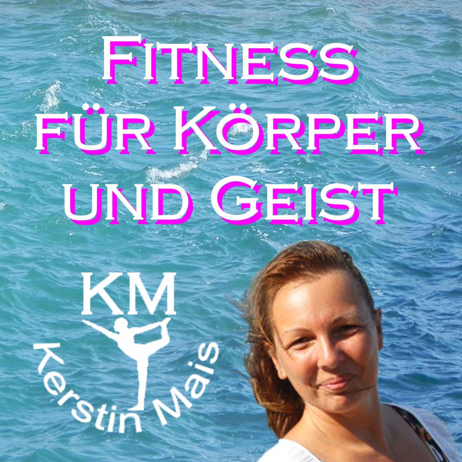 Fitness für Körper und Geist mit Kerstin Mais show art
