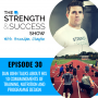 Artwork for #063 Dan John joins me to talk about his 10 commandments of training, nutrition and programme design