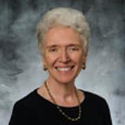 Mary Nisbet