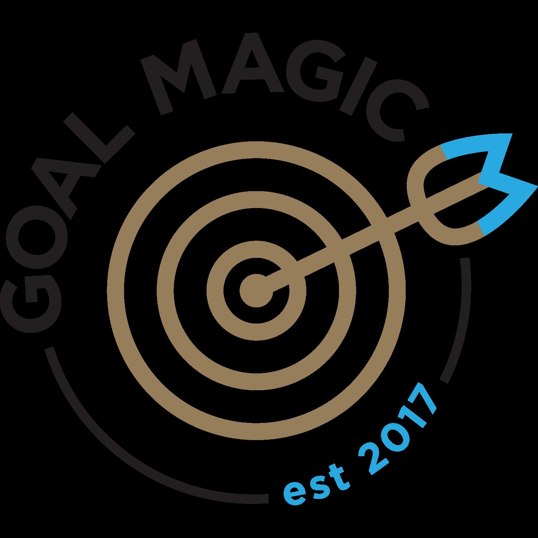 Goal Magic show art
