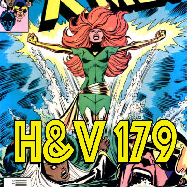 179: Jean Grey / Marvel Girl / Phoenix