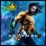 Artwork for 154: Aquaman