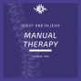 Artwork for Episode 004 Manual Therapy with Rob Sillevis