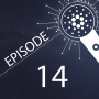 Artwork for Episode 14 - Dr. Manuel Chakravarty, IOHK Language Architect, on Cardano Programming
