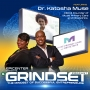 Artwork for Dr. Katosha Muse, CEO & Founder of Muse Primary Care and Obstetrics| GRINDSET Podcast | KUDZUKIAN