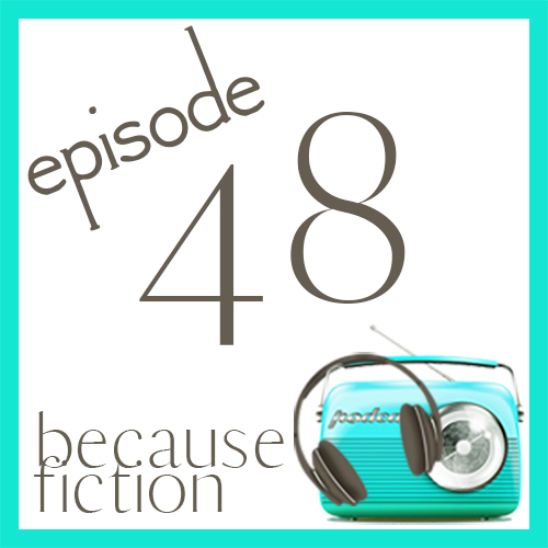 Episode 48: A Chat with T.E. Price
